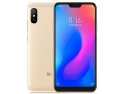 Xiaomi Redmi 6 Pro 4/64Gb Gold (Global) (rfb)