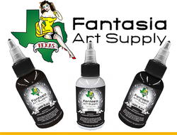 Fantasia Art Supply (оригинал США)