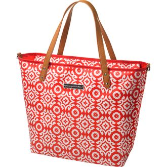 Сумка для мамы Petunia Downtown Tote Relaxing in Rimini