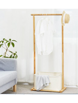 Вешалка для одежды Xiaomi Orange house parallel storage coat rack