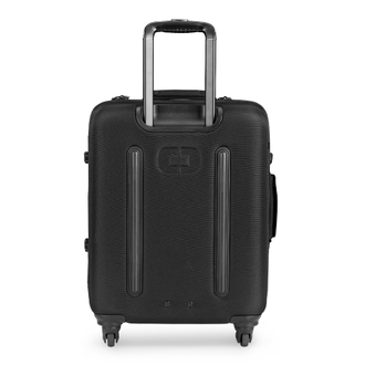 Спинка сумки Ogio Alpha Core Convoy 520S Travel Bag Black