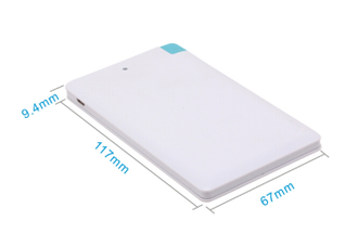 Power Bank Card 5000 mAh 4