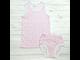 Комплект для девочки (Артикул 100-023)