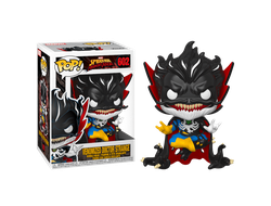 Купить Фигурку Funko POP! Bobble: Marvel: Marvel Venom S3: Doctor Strange 46458