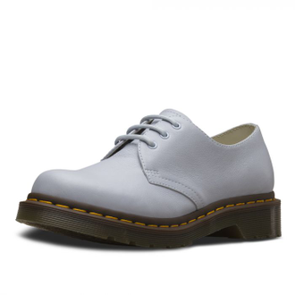 Ботинки Dr. Martens 1461 Virginia голубые