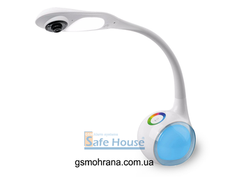"Wi-Fi Smart IP-камера Wanscam HW0032 LED-Lamp ""RAINBOW"" (Photo-01)_gsmohrana.com.ua"
