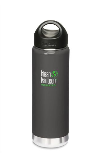 Термобутылка Klean Kanteen VACUUM INSULATED 592 мл (20oz) Granite Peak