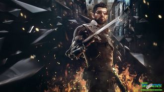 Deus EX: Mankind Divided (ReSale)[PS4, русская версия]
