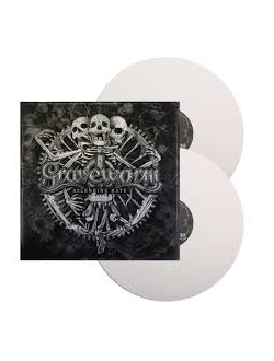 Graveworm - Ascending Hate 2LP white