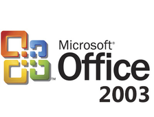 Office 2003/2000/XP