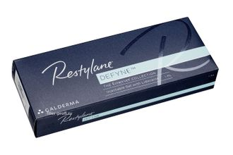 filler restylane defyne 1ml