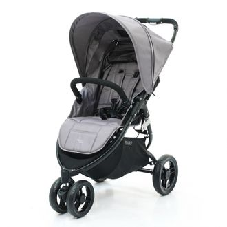 Коляска Valco Baby Snap 3 — Cool Grey