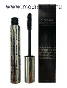 Тушь MAC Waterproof Mascara Upward Lash Volume Instante