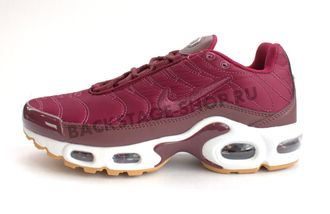 Кроссовки Nike Air Max Plus Vinous
