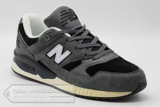 Купить кроссовки New Balance 530 мужские арт. NB263 - Мужская обувь ... 4513369634646