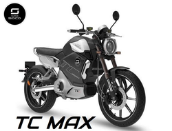 Super Soco TC MAX