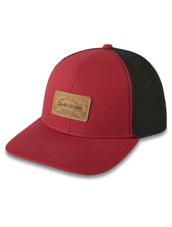 Dakine Peak to Peak Trucker Deep Red в магазине Bagcom