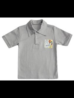 Рубашка для мальчика (Артикул 216-082)