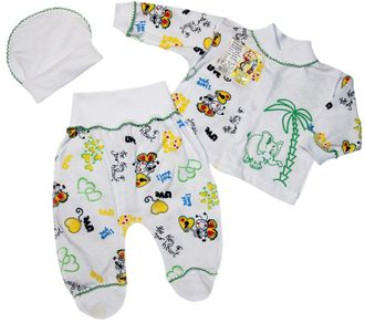 Комплект для малышей (Артикул 6135-253)