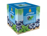 AL Fakher Blueberry Mint (черника мята)1кг