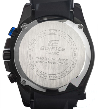 Часы Casio Edifice EFR-540RBP-1A