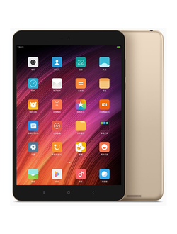 Планшет Mi Pad 3 64 gb gold