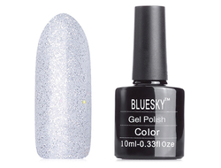 Гель-лак Shellac Bluesky №80573/91029 Ice Vapor, 10мл.
