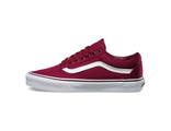 Кеды Vans Old Skool бордовые