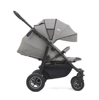 Joie Mytrax 2 в 1 Carrycot Travel System прогулочные коляски