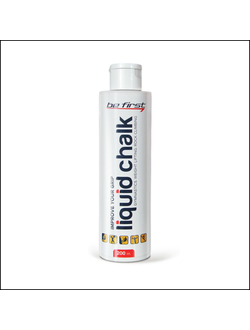 Магнезия be first liquid chalk  200ml