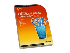 Купить Microsoft Office 2010 для дома и бизнеса ESD Russian Key T5D-00703 (box: T5D-00415)