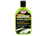 Полироль Turtle Wax Extreme Nano-tech 500 мл.