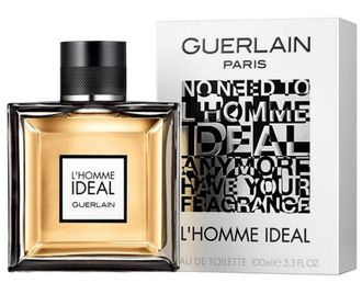 Мужской Guerlain L'homme Ideal арт-1560