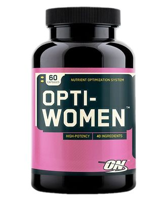 Opti-Women (Optimum) 60 капс