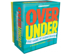 Over Under (game of guesstimates)
