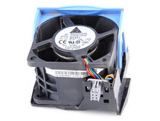 Вентилятор Dell PowerEdge PE 1950/2850/3850 Cooling Fan Assembly, 2415KL-04W-B86, AFB0612EHE, W5451, H2401