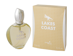 Lakes Coast eau de toilette