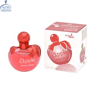 Apple Juice Juicy eau de toilette