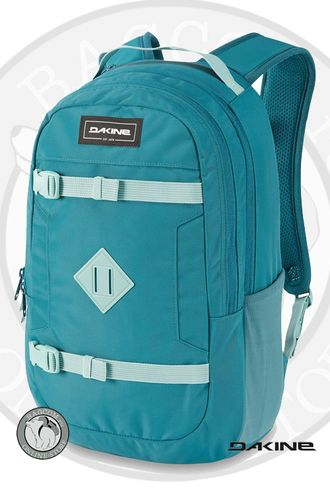 Dakine URBN Mission Pack 18L Digital Teal в каталоге Bagcom