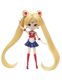 КУКЛА Pullip Sailor Moon (Сейлор Мун)