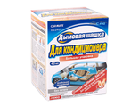 AIR CONDOTIONAR DEODORANT STEAM (40мл)
