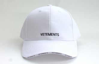 Кепка Vetements