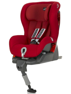 Britax Roemer Safefix Plus