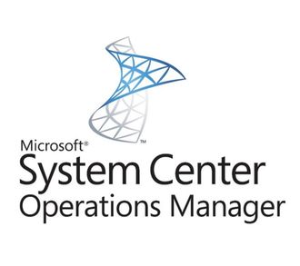 Microsoft System Center Operations Manager Client ML Single LicSAPk OLP C PerOSE J5A-00083