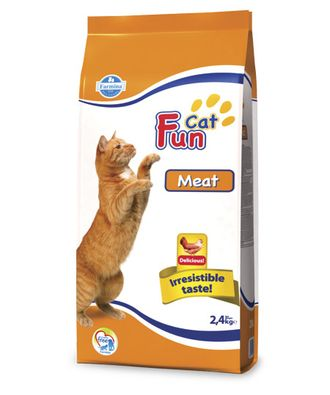 FUN CAT MEAT 20кг