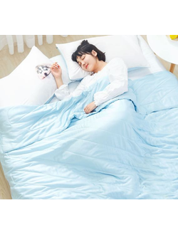 Одеяло Xiaomi Everynight silk quilt 150*200см