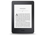 Kindle Paperwhite черный