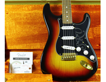 Fender Artist Series Stevie Ray Vaughan Stratocaster USA
