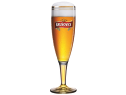Пиво Крушевице Империал светлое (Чехия), 1 л