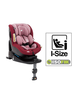 Joie i-Anchor Advance Isofix автокресло